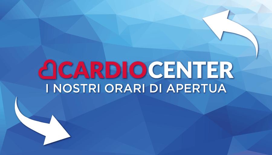 cardiocenter-orari-di-apertura