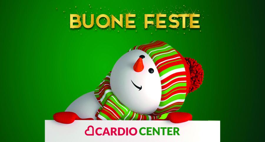 calendario delle feste cardiocenter